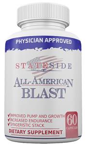 All American Blast