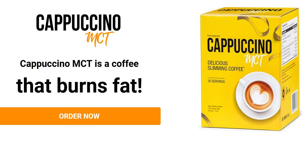 Cappuccino MCT 2