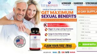 VitaBiogen Male Enhancement