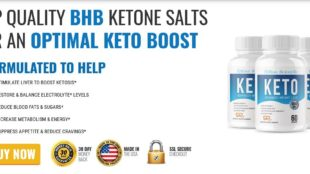 Elan Scientific Keto 1