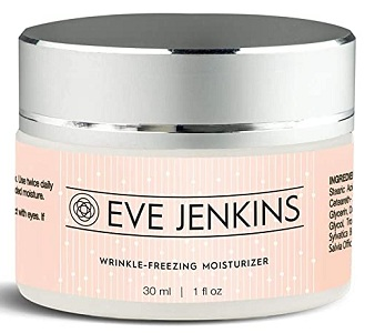 Eve Jenkins Moisturizer