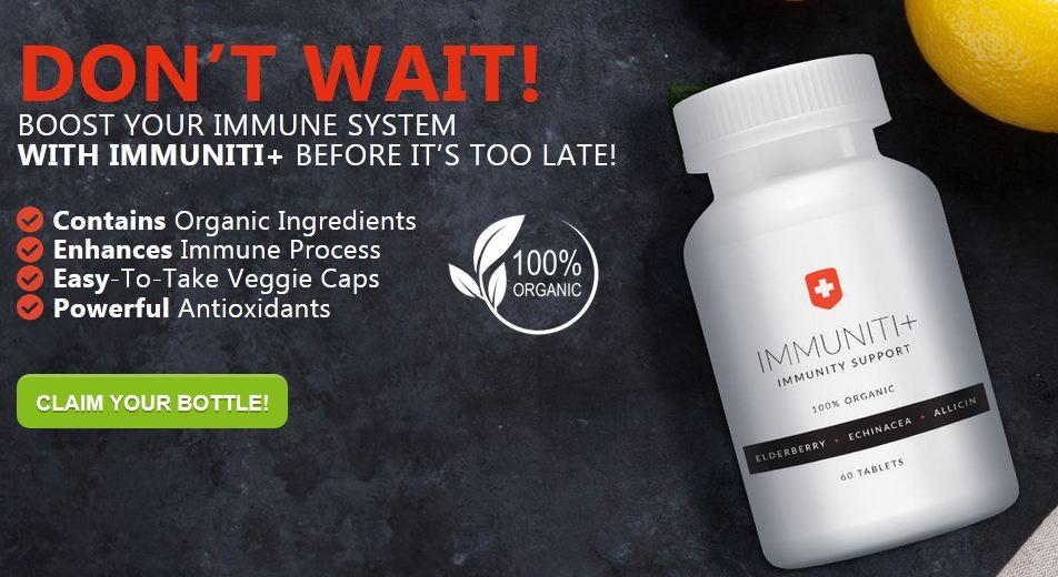 Immuniti Plus 2
