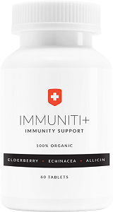 Immuniti Plus