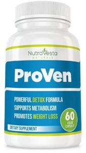 NutraVesta Proven Plus