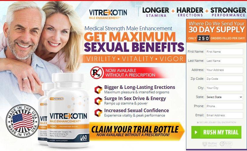 Vitrexotin 1