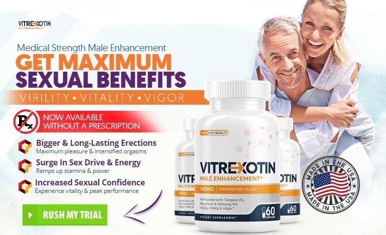 Vitrexotin 2