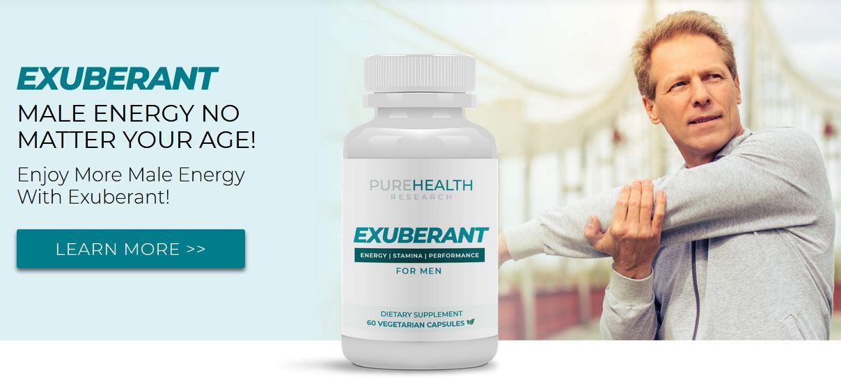 Exuberant 1