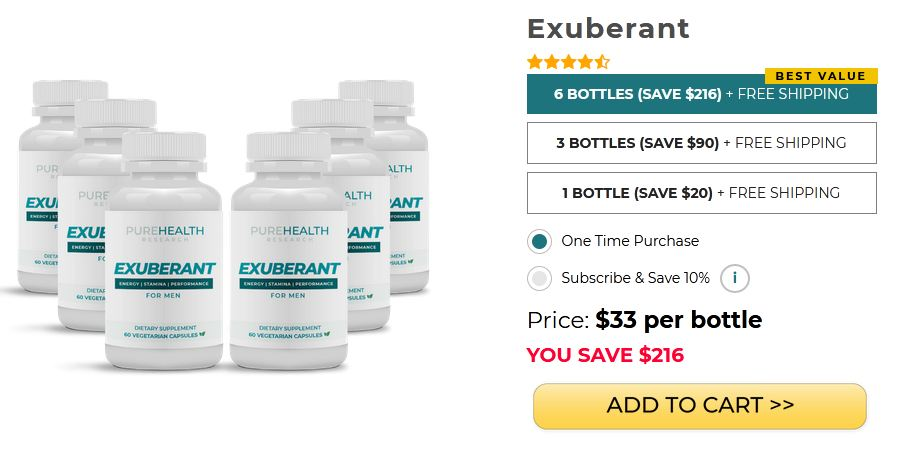 Exuberant 2