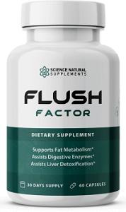 Flush Factor