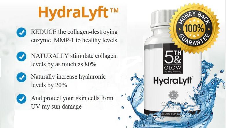HydraLyft 2