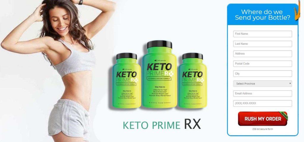 Keto Prime RX 1