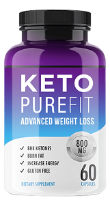 Keto Pure Fit