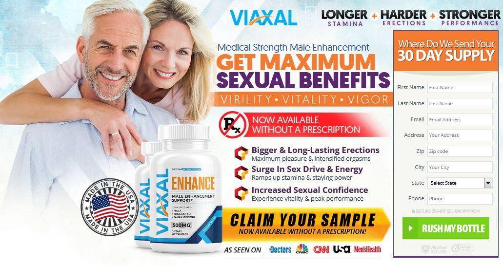 Viaxal Enhance 2