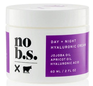 No BS Skin Cream