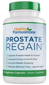 Prostate Regain