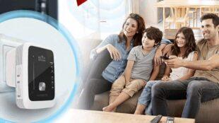 RangeXTD Wifi Booster 1