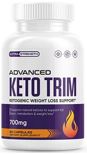 Advanced Keto Trim