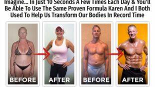 Lean Belly 3X 1
