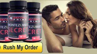 Montezuma Secret