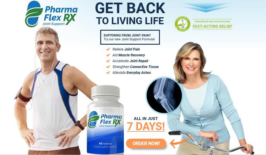 PharmaFlex Rx 1