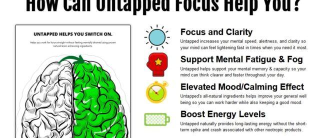 Untapped Focus 1