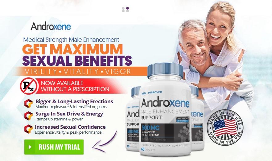 androxene 1