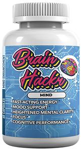 Brain Hackr Mind