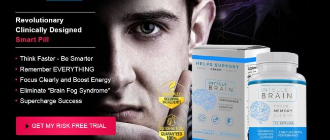 Intelle Brain 1