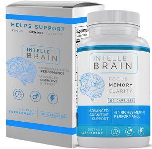Intelle Brain