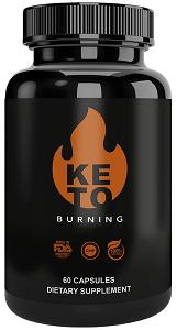 Keto Burning