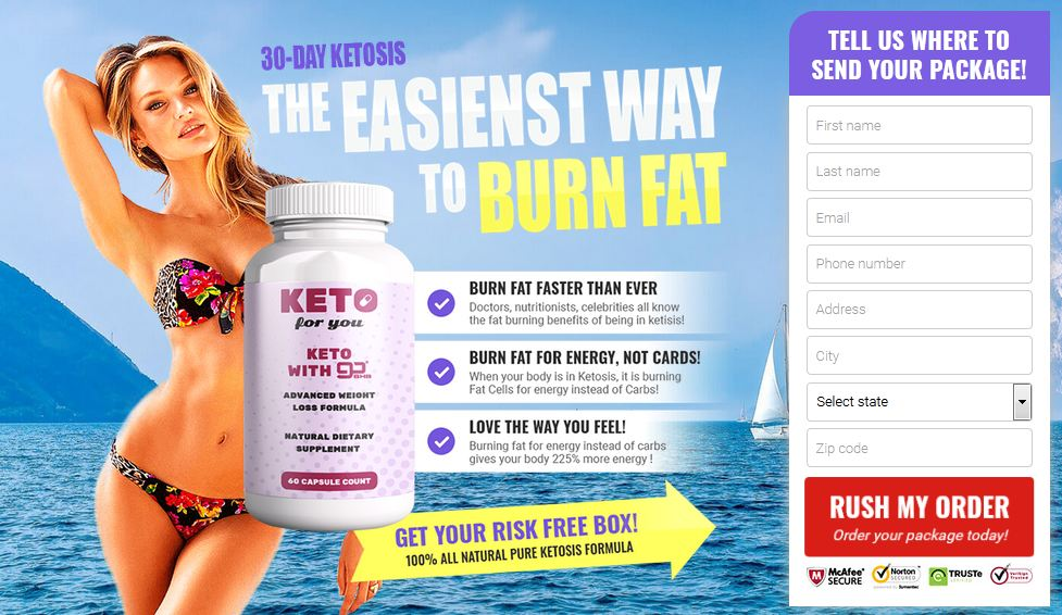 Keto For You 2
