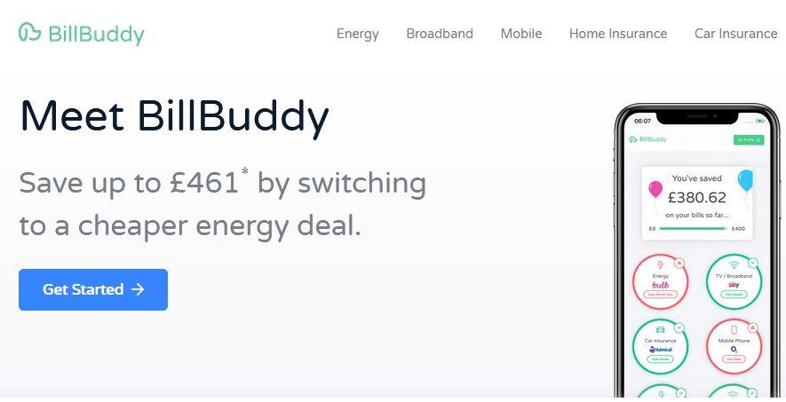 Billbuddy 1