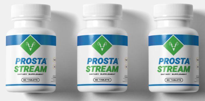 ProstaStream 1