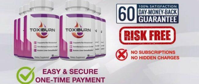ToxiBurn 1