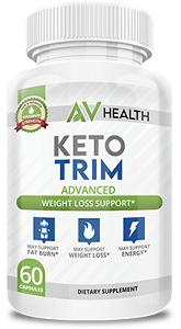 AV Health Keto Trim