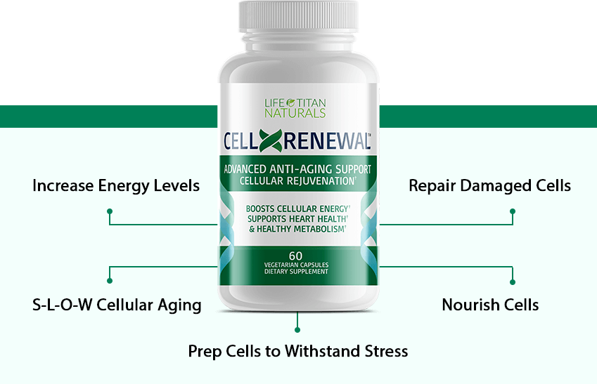 Cell X Renewal 1