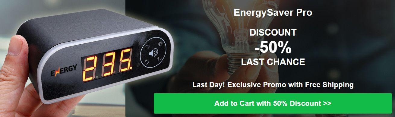 Energy Saver Pro 1