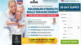 Granite Male Enhancement 2