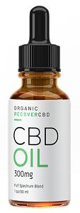 Organic Recover CBD