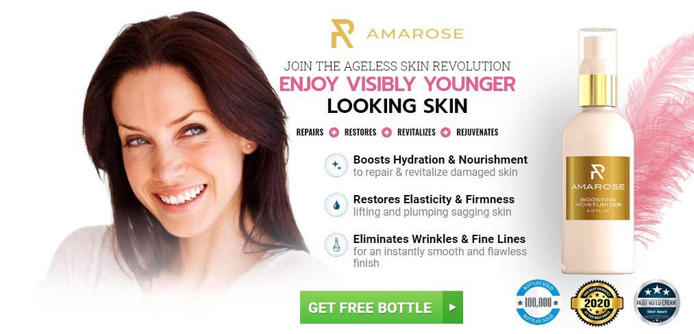 Skin Amarose 1