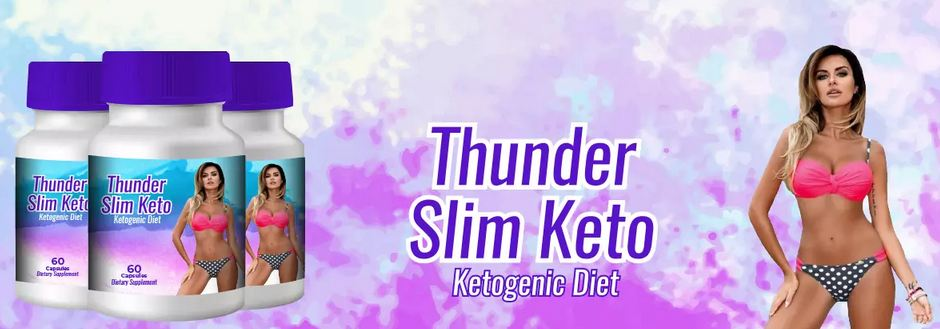 Thunder Slim Keto 1