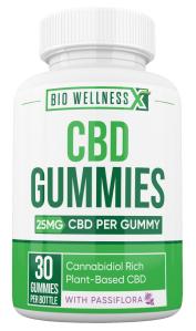 Bio Wellness CBD