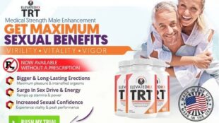 Elevated RX TRT 1