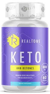 Realtone Keto