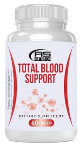 Total Blood Support