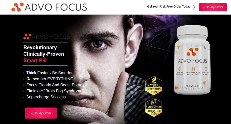 Advo Focus 1