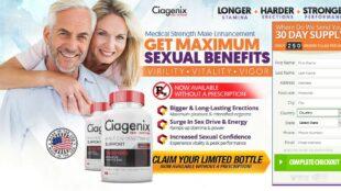 Ciagenix Male Enhancement 2