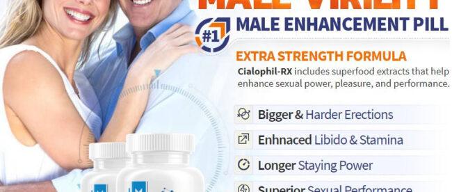 Cialophil RX
