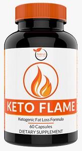 Keto Flame