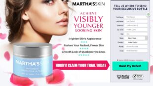 Marthas Skin Cream 2